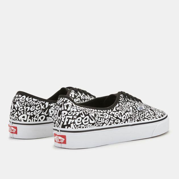 c97b42c088 Vans ATCQ Authentic Shoe