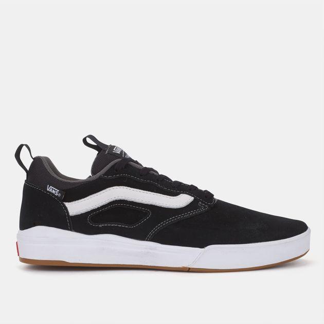 8ae6ba015b85f3 Shop Black Vans UltraRange Pro Shoe for Mens by Vans