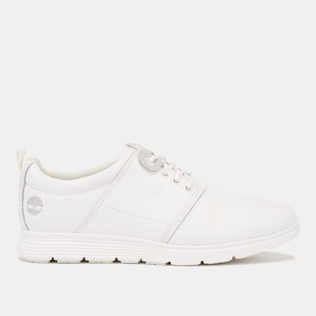 ebca1bb1e538 Shop White Timberland Killington Oxford Shoe