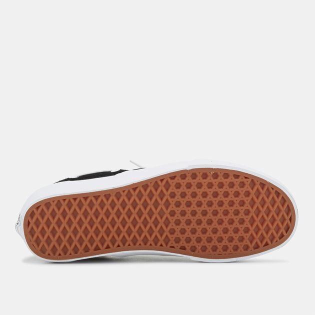 Shop Black Vans Lacey 72 Slip-On Shoe for Womens by Vans  dc95dca4b