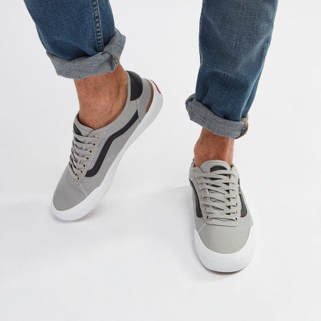 fcc703d75d0e Shop Grey Vans Chima Pro 2 Shoe for Mens by Vans