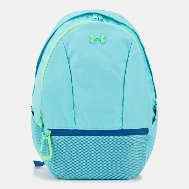 66804fa48306 Under Armour Kids  Downtown Backpack - Blue