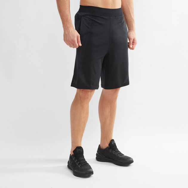 abce4ec1 Under Armour Threadborne Seamless Shorts