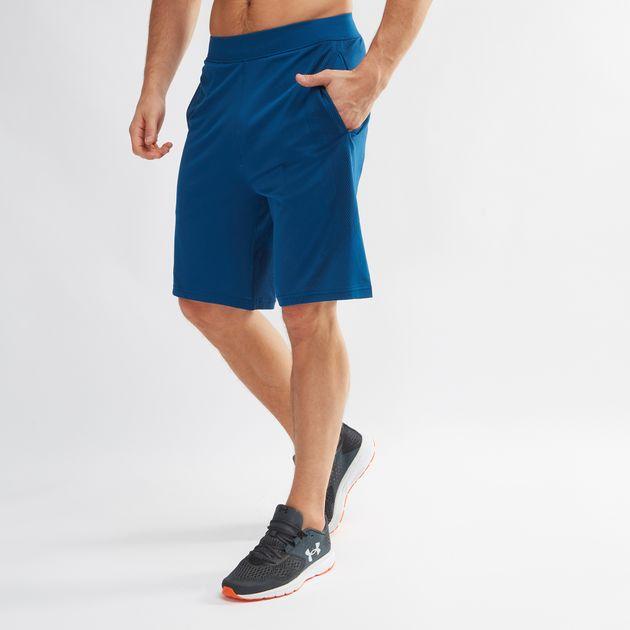 5ea8dde0 Under Armour Threadborne Seamless Shorts | Shorts | Clothing | Men's ...