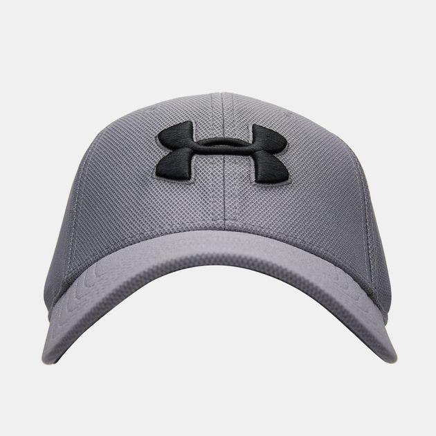 e7a92266c99150 Under Armour Men's Blitzing 3.0 Cap | Caps | Caps & Hats ...