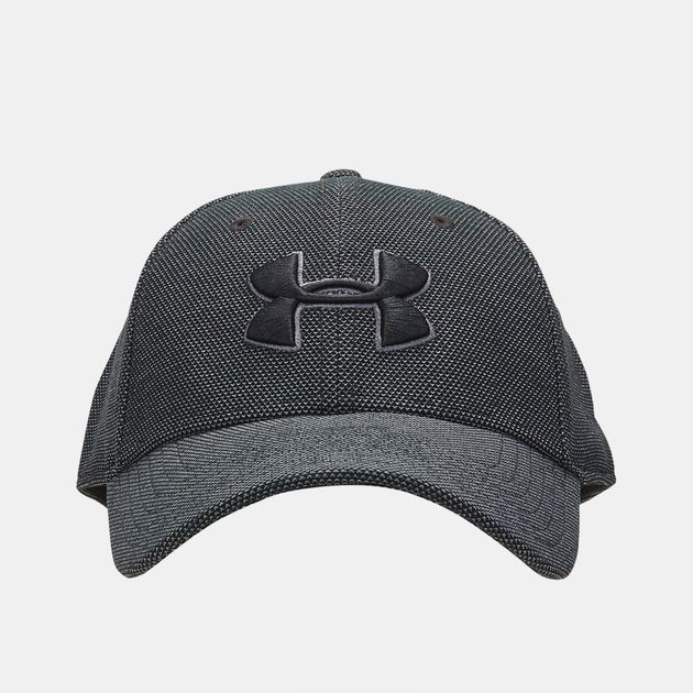 sports shoes 72b76 ca485 Under Armour Heathered Blitzing 3.0 Cap, 934225