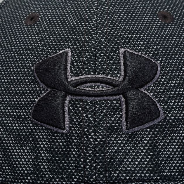 fcde32cfcee Under Armour Heathered Blitzing 3.0 Cap