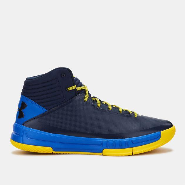 big sale 9dd61 2cd75 Under Armour Lockdown 2 Basketball Shoe, 953696