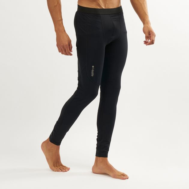 86910267c272c Columbia Men's Titanium Omni-Heat 3D Knit Tights   Tights   Pants ...