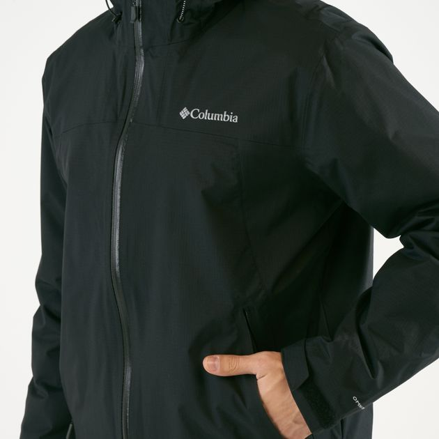 dab160956 Columbia Men's Top Pine™ Insulated Rain Jacket