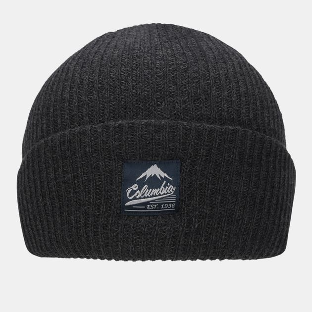 f874890c36a Columbia Lost Lager™ Beanie - Black