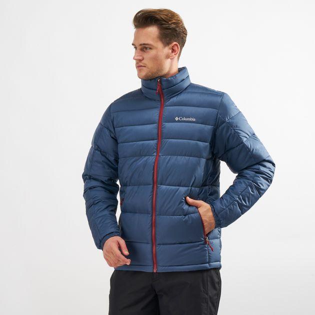 b6b54bb6f6219 Columbia Buck Butte™ Insulated Jacket
