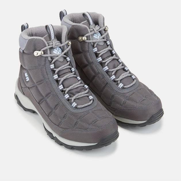 b7525cb8e2e Columbia Firecamp™ Boot Hiking Shoe