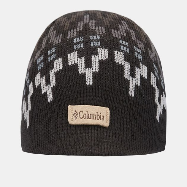 Columbia Alpine Action Beanie Hat - Black e15300c5459