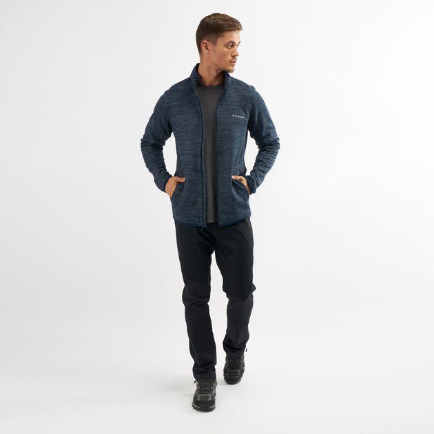 good selling look good shoes sale hot sale online Columbia Men's Birch Woods™ Full Zip II Fleece Jacket | Fleece ...