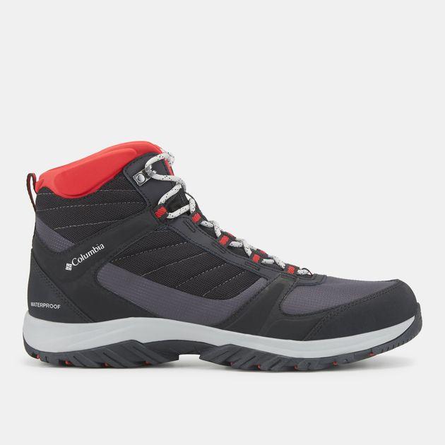 fae21e8399235 Columbia Terrebonne™ 2 Sport Mid Omni-Tech™ Shoe