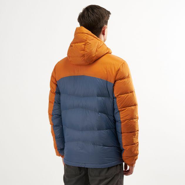Quantum Voyage™ Hooded Jacket | 438 | S | Columbia Sportswear