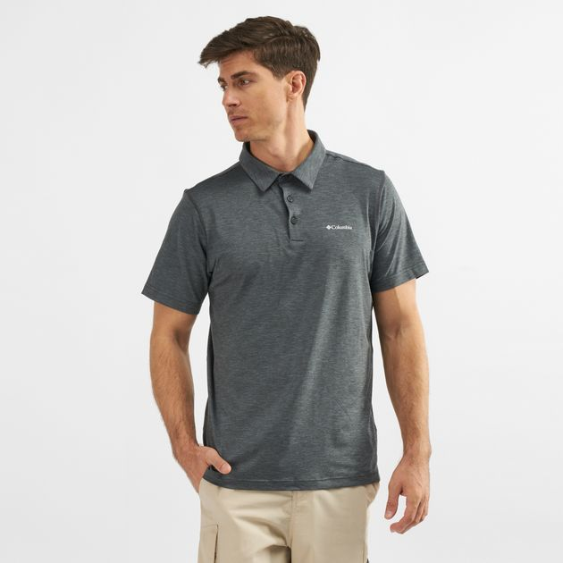 c8e54f60645 Columbia Tech Trail™ Polo T-Shirt | Polo Shirts | Tops | Clothing ...