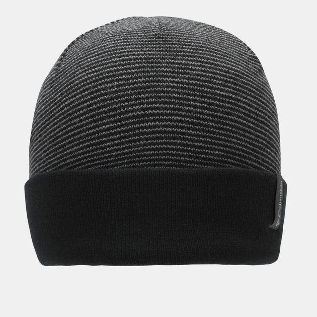 2abc0c7fd غطاء الرأس كاسكيد فليس المبطن من كولومبيا | قبعات شتوية للرجال ...