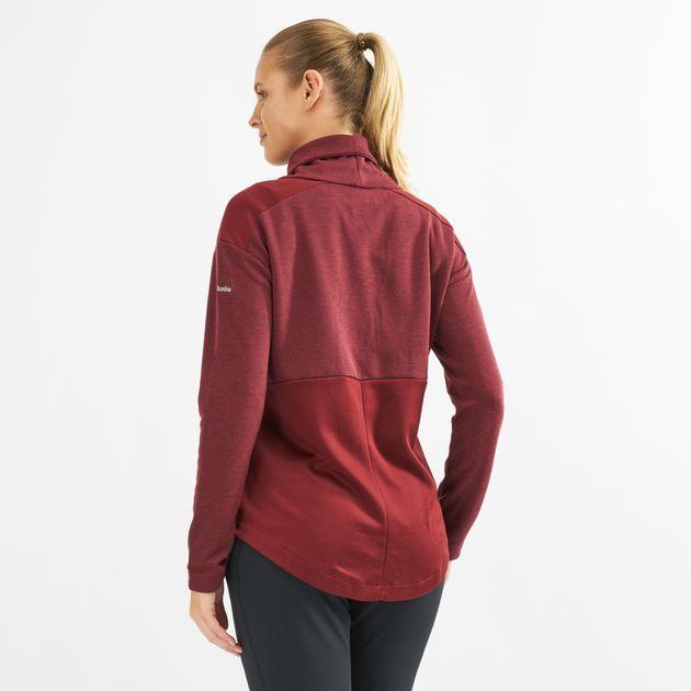 1c488eff1c7 Columbia Bryce Canyon™ Turtleneck T-Shirt | Sweatshirts | Hoodies ...