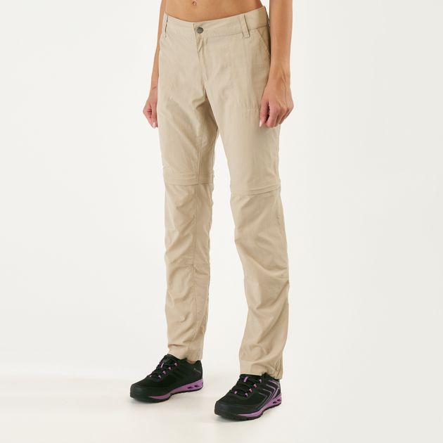 034950710c Columbia Women's Silver Ridge™ 2.0 Convertible Pants | Pants ...