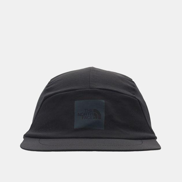 c65a9d864f4 The North Face Apex Flex GTX City Camper Cap - Black