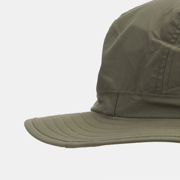 b92ca0eb06e Shop Green The North Face Suppertime Hat for Unisex by The North ...