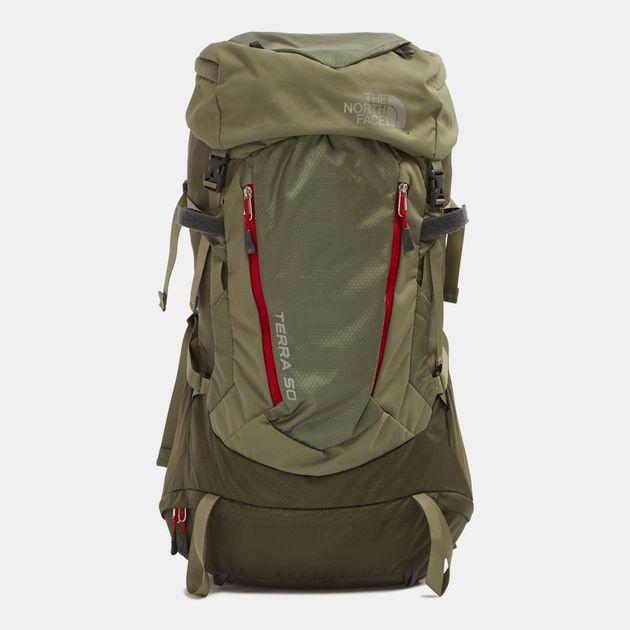 9254af3ec1 The North Face Terra 50 Hiking Pack | Backpacks and Rucksacks | Bags ...