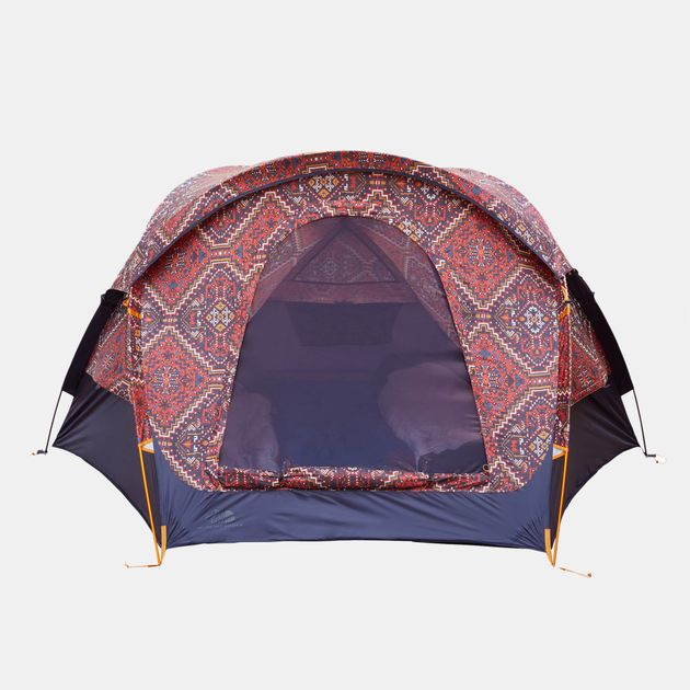 The North Face Homestead Domey 3 Tent - Multi 3a1da35a47