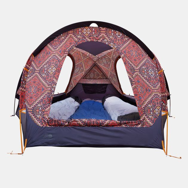 c912577f9 The North Face Homestead Domey 3 Tent