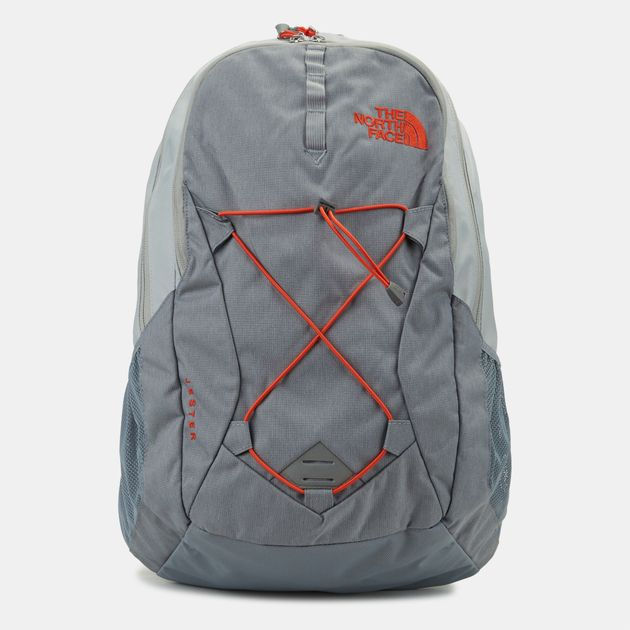 c78026fc0455e Shop Grey The North Face Jester Backpack for Womens by The North ...