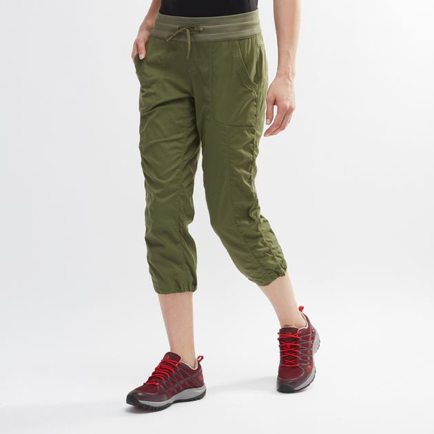 9986a71851 The North Face Aphrodite 2.0 Capri Leggings | Capri Leggings ...