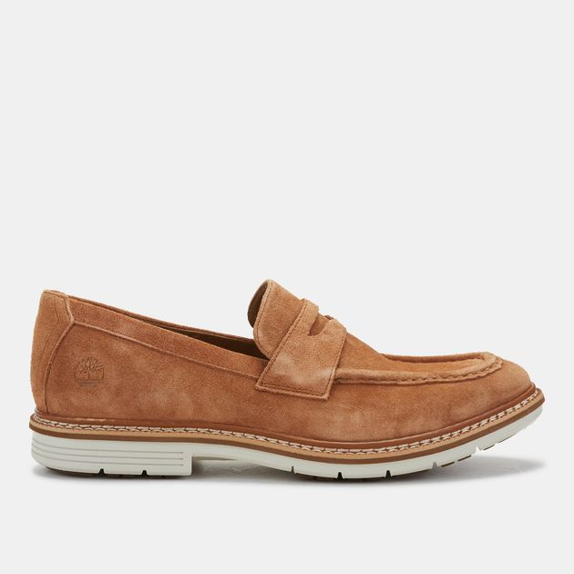 6ec7be6d932 Timberland Naples Trail Penny Loafer Shoe