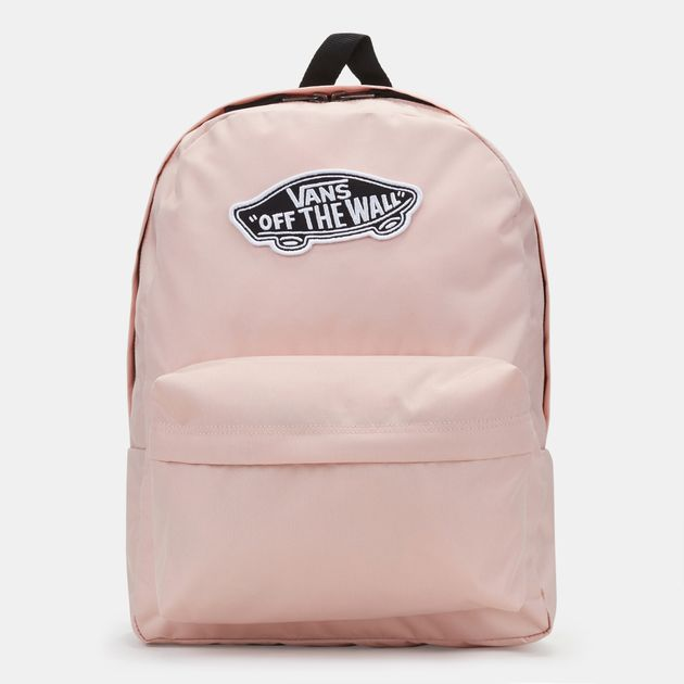 e8ed29c5cfe Vans Realm Backpack   Backpacks and Rucksacks   Bags and Luggage ...