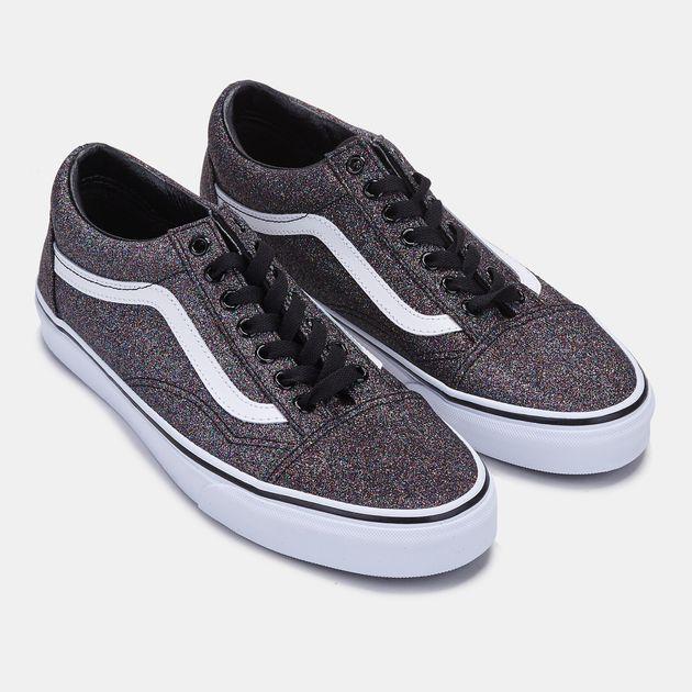 c96b606c0ecf4 Vans Glitter Old Skool Shoe | Sneakers | Shoes | Women's Sale | Sale ...