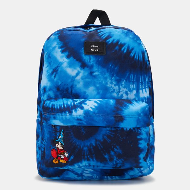 975b1303832 Vans x Disney Mickey Mouse Old Skool Backpack - Multi