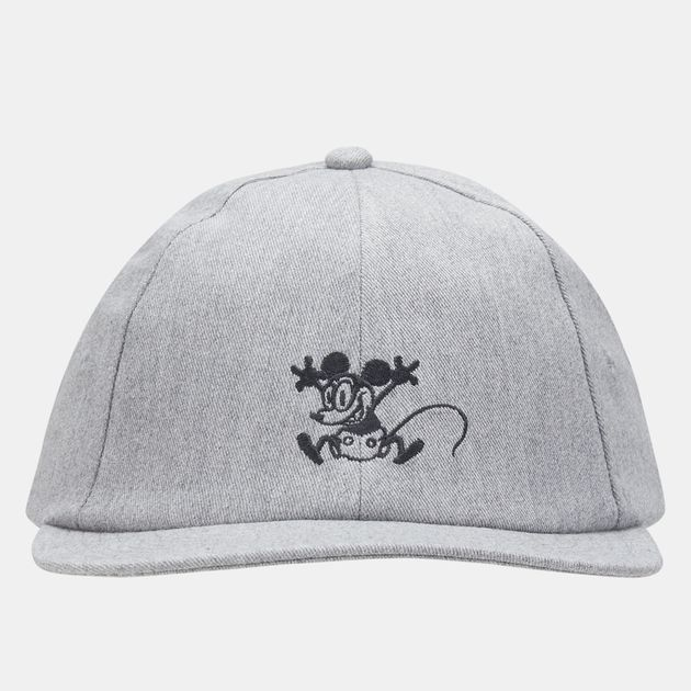 Vans x Disney Mickey Mouse 90th Jockey Cap - Multi 7a2857435