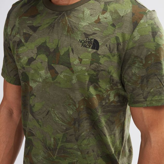 The North Face Simple Dome T Shirt | T Shirts | Tops