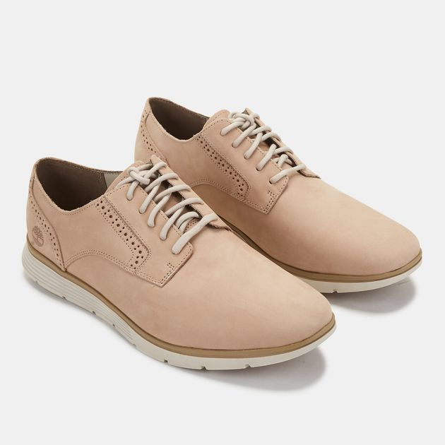 Timberland Franklin Park PT Brogue Oxford Shoe | Casual