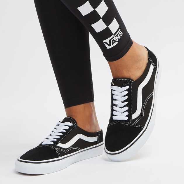 Vans Old Skool Mule Shoe | Sneakers | Shoes | Women's Sale | Sale | SSS