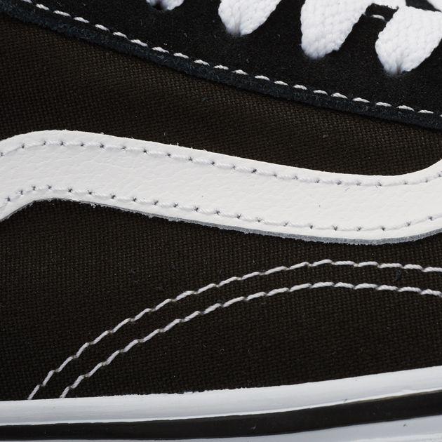 81a1834fa3 Vans Old Skool Mule Shoe