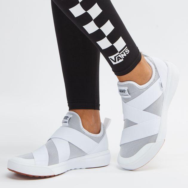 c81490e19e70f8 Vans UltraRange Gore Shoe