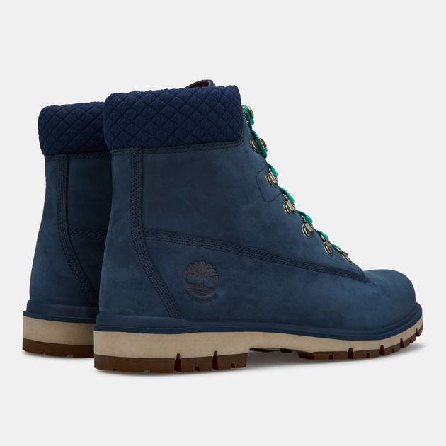 Timberland Men's Radford 6 Inch D Ring Boot | Boots | Shoes