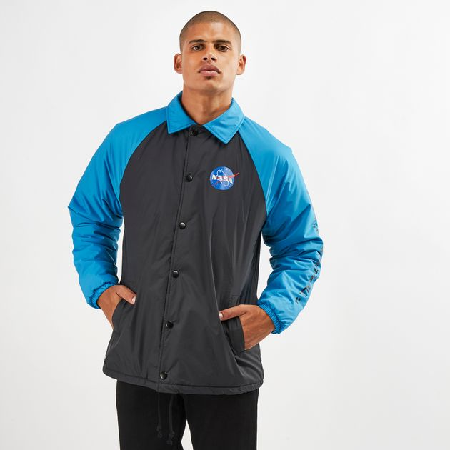 972a77aa2 Vans x Space Voyager Torrey Padded MTE Jacket | Jackets | Clothing ...