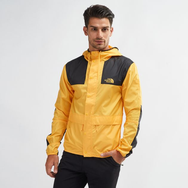 ec3a002c8 where can i buy the north face 1985 seasonal mountain jacket yellow ...
