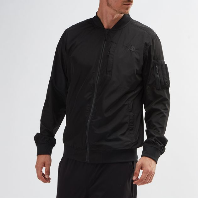 konkurrenzfähiger Preis heißer Verkauf online glatt Shop Black The North Face Meaford Bomber Jacket for Mens by ...