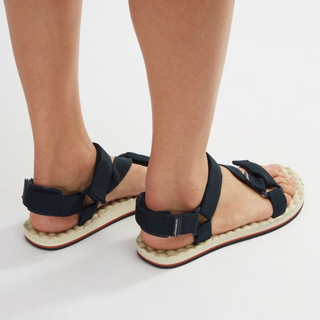 For Sandals Blue Mens By Switchback The Shop Base Camp Face North fxCqw