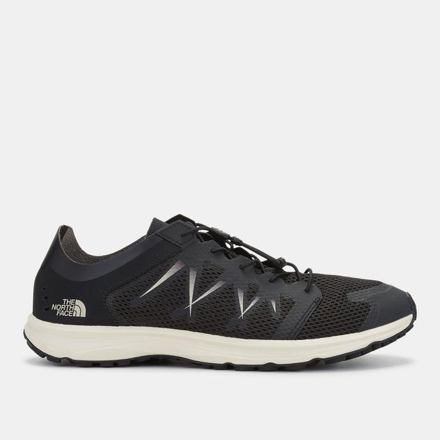8e2c34108 حذاء لايتويف فلو ليس من ذا نورث فيس | احذية وجزم للمشي للرجال ...