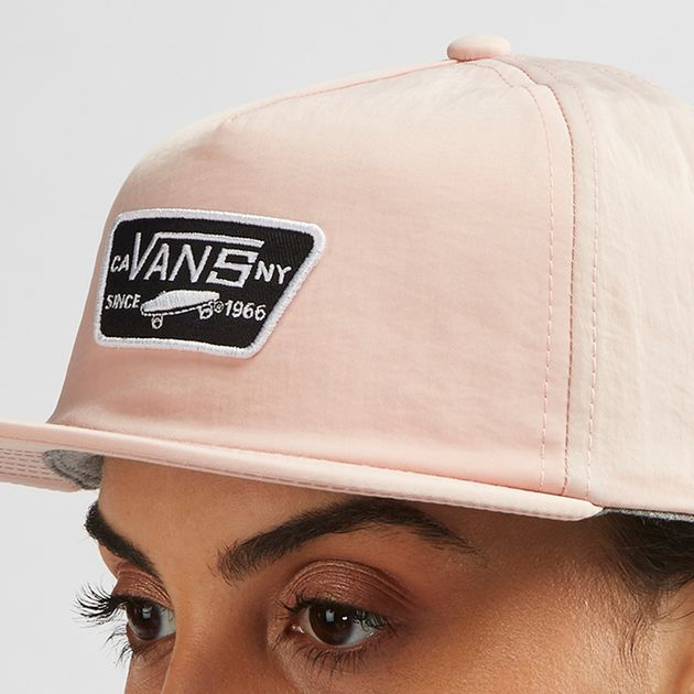 c9e96e6dd19 Vans Expedition Hat - Pink