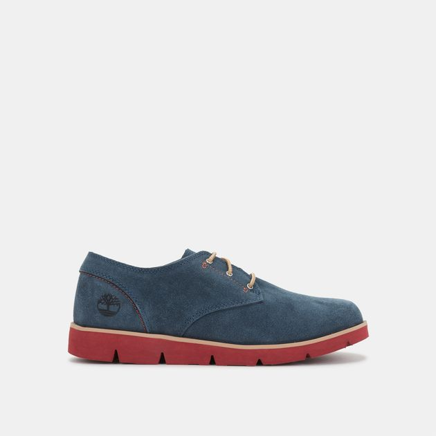 Timberland Kids' Radford Oxford Shoe
